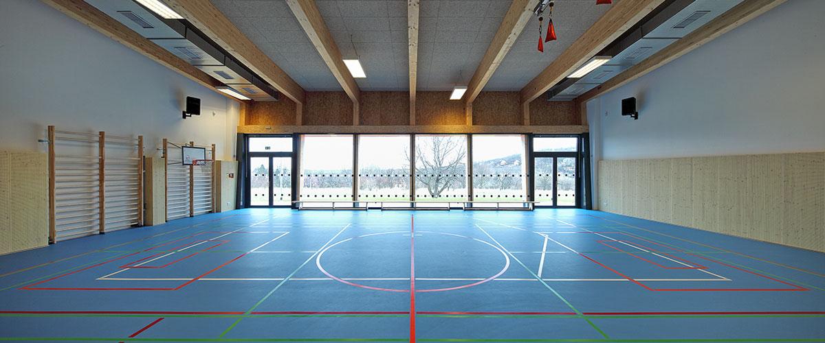 SINE CURA Schule Quedlinburg